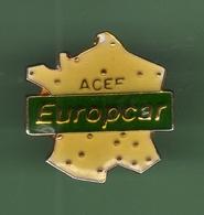 EUROPCAR *** ACEF *** 1036 - Non Classés