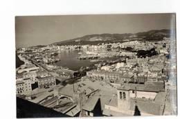 MALLORCA - PALMA - VISTA GENERAL DEL PORTO   (SPAGNA) - Spagna