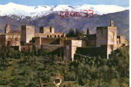 CPM.Granada .Alhambra .ed:Gallegos Num:1.091 - Granada