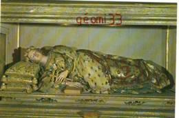 CPM.Granada .Cathédrale Chapelle De Nd Du Carmen.ed:Zerkowitz Num:283 Série 45 - Granada