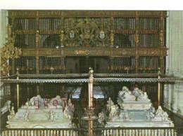 CPM.Granada Chapelle Royale Tombe Des Rois Catholiques.ed:Arribas Num:2.115 - Granada