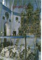 CPM.Granada .Chapelle Royale.tombeaux Des Rois Catholiques.ed:zerkowitz Num:262 Série 45 - Granada