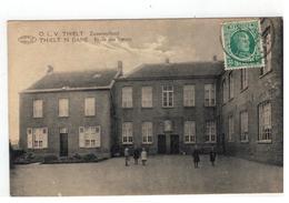 Tielt-Winge  O.L.V. THIELT   Zustersschool  THIELT N. DAME  Ecole Des Soeurs - Tielt-Winge