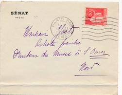 Cartes De Visite - 1937 - Gaston Bazile - Cartes De Visite