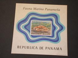 PANAMA - BF 1976 GRANCHIO - NUOVO(++) - Panama