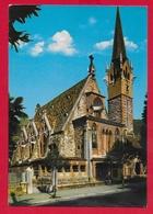 CARTOLINA VG ITALIA - ARCO (TN) - Chiesa Di S. Teresa - Lago Di Garda - 10 X 15 - 1986 - Trento