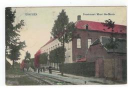 Essen  ESSCHEN  Pensionnat Mont Ste-Marie 1911  Marco Marcovici - Essen