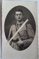 1930-1940 Metz 151 Eme RI Infanterie Officier Insigne Fourragère  39-40 1939-1945 WW2 2WK - War, Military
