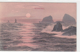Midnatsol - Signed ThH      (A-107-160901) - Norvège