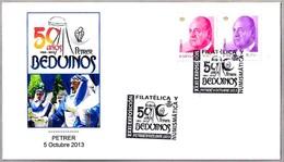 BEDUINOS - BEDOUIN. Petrer 2013 - Islam