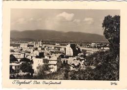 83. SAINT RAPHAËL. VUE GENERALE.1952. - Saint-Raphaël