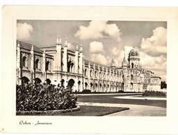 LISBONA - JERONINIOS  (PORTOGALLO) - Lisboa