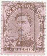 OCB 136 / OCVB 2527    ATH 1920  A - Rollo De Sellos 1920-29