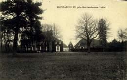 36 Montaboulin - Près Montierchaume / A 518 - Other Municipalities