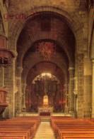 CPM.Le Puy En Velais Intérieur De La Cathédrale.ed:Mappus Num:677 - Le Puy En Velay