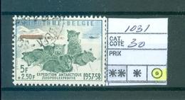 1031 OBL Côte 30.00€ - Ohne Zuordnung