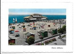 Lignano Sabbiadoro (Udine). La Spiaggia. - Udine
