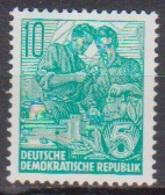 DDR 1959 MiNr.704BX ** Postfr. Fünfjahresplan  ( 2344 ) Günstige Versandkosten - DDR