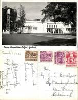 Indonesia, JAVA JAKARTA, Dewan Perwakilan Rakjat (1957) RPPC Postcard - Indonesië