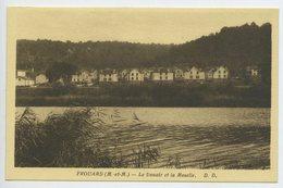 Frouard - Le Douair Et La Moselle - Frouard