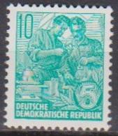 DDR 1959 MiNr.704AX ** Postfr. Fünfjahresplan  ( 2582a ) Günstige Versandkosten - DDR