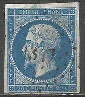 FRANCE - Oblitération Petits Chiffres LP 1347 FROMENTEAU - JUVISY (Essonne) - Marcophilie (Timbres Détachés)