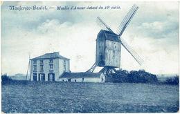 WANFERCEE-BAULET - Moulin D' Amour Datant Du 16e Siècle - Fleurus