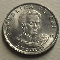 1971 - Chili - Chile - 1 ESCUDOS, So, KM 197 - Chile