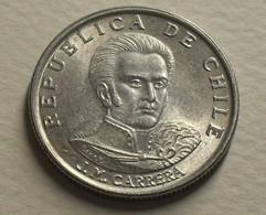 1972 - Chili - Chile - 1 ESCUDOS, So, KM 197 - Chile