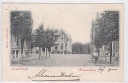 Amsterdam Obrechtstraat  # 1900   2074 - Amsterdam