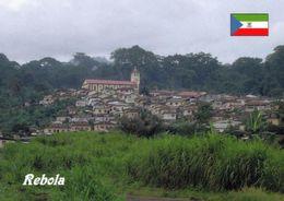 1 AK Äquatorial-Guinea / Equatorial Guinea * Die Stadt Rebola - Diese Liegt Auf Der Insel Bioko * - Äquatorial-Guinea