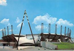 """0662 """"NUOVO STADIO DELLE ALPI (TO)""""  CART. ORIG. NON SPED. - Stadiums & Sporting Infrastructures"""