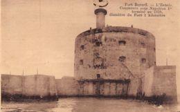 17-FORT BOYARD-N°1198-G/0197 - France
