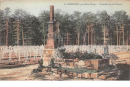 88    .     N° 201817     .     RAON L ETAPE   .    CIMETIERE DE LA CHIPOTTE - Raon L'Etape