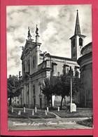 Fontaneto D'Agogna (NO) - Viaggiata - Italy