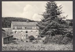 105585/ DURBUY, Villers-Saint-Gertrude, Parc Grand Bru, Auberge Du Vieux Fourneau, Façade Sud - Durbuy