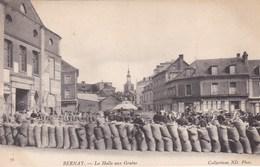 Eure - Bernay - La Halle Aux Grains - Bernay