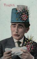 AK - I. WK - Tauglich - 1910 - Weltkrieg 1914-18