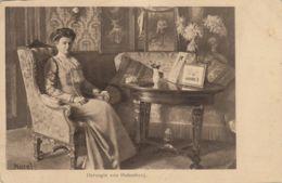 AK- Herzogin Von Hohenberg (Sophie Chotek Von Chotkowa) - Berühmt Frauen