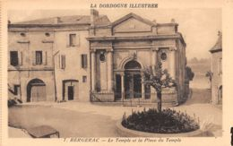 24-BERGERAC-N°1200-E/0393 - Bergerac