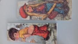 POULBOTS MICHEL T. - 220X73 MM - Autres Collections