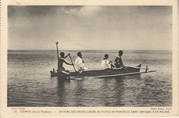 OCÉANIE (Iles Du Pacifique) - Ohne Zuordnung