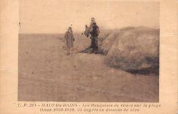 59-MALO LES BAINS-N°1200-H/0191 - Malo Les Bains