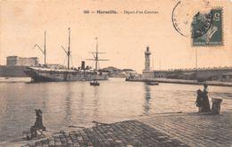 13-MARSEILLE-N°1202-B/0045 - Autres