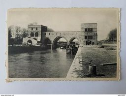 Belgique - TOURNAI - Le Pont Des Trous   (J4299) - Tournai