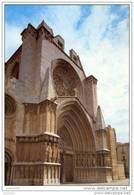 CPM .Tarragona.cathédrale.ed :Raymond Num:25 - Tarragona