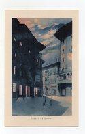 Trento - Il Cantone - Notturno - Non Viaggiata - (FDC16387) - Trento