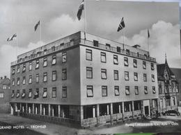 Grand Hotel Tromso - Norwegen