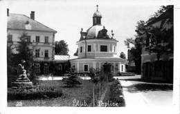 Stub - Teplice - Slovaquie