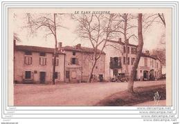 """Réf  Z0.225 (  Dép  81 )   à  S.  BRIATEXTE         """"""""   Le Quartier Du Pont - Castres"""
